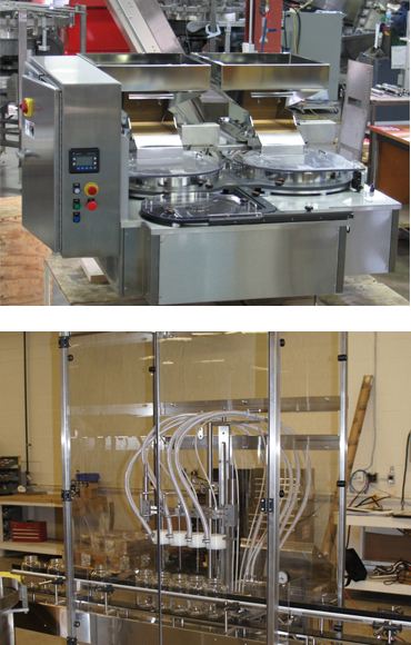 Industrial Chemical Cleaning Of Pharmaceutical Systems