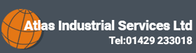 Atlas Industrial Services logo